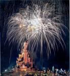 Zuerst eine einfache Frage!Wann wurde das Disneyland Resort Paris eröffnet?