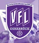 Wann wurde der VfL Osnabrück gegründet?