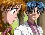 Wer gibt sich als Chiakis Bruder aus?