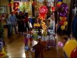 In welcher Folge hat Wyatt Geburtstag?