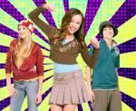 Mit wem aus Hannah Montana hat Mileys Vater ein Lied gesungen (außer mit Miley)?