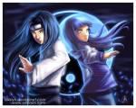 Hinata und Neji sind ...