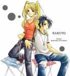 Naruto und Sasuke sind...