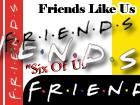 Seid ihr befreundet?