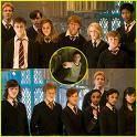 Harry gründet die DA.