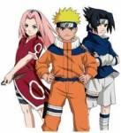 Naruto ist ein(e) Kuneushi.