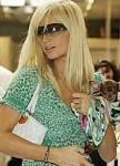 Paris Hilton ist mein Vorbild.
