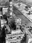 Wann geschah die Katastrophe von Tschernobyl?