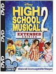 Wann erschien High School Musical 2 im Disney Channel?
