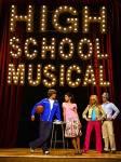 High School Musical Songtexte!