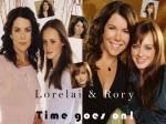 Erstmal einfach: Welche Beziehung haben Rory und Lorelai?