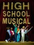 Welche Lehrerin leitet das Musicalprojekt?