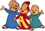 Alvin und die Chipmunks! (Theodore)