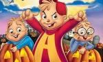 Er ist der tollpatschigste der 3 Chipmunks!