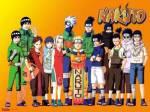 In wen ist Naruto in der ersten Staffel verliebt?