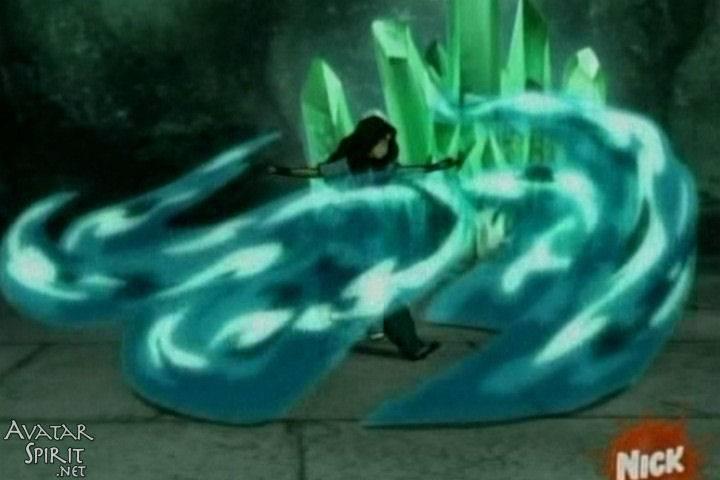 Wie viel weißt du über katara aus avatar