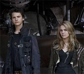 Leon Und Vanessa