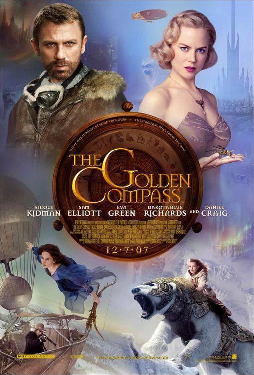 Der Goldene Kompass Buch Der Goldene Kompass