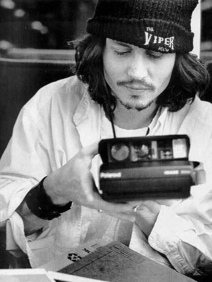 Johnny Depp Filmzitate Raten