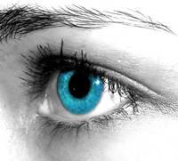 Augenfarbe