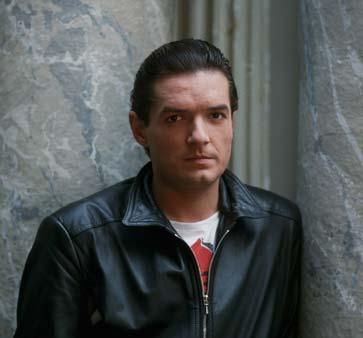 Falco Lebenslauf