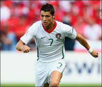 Welche Nummer Hat Ronaldo