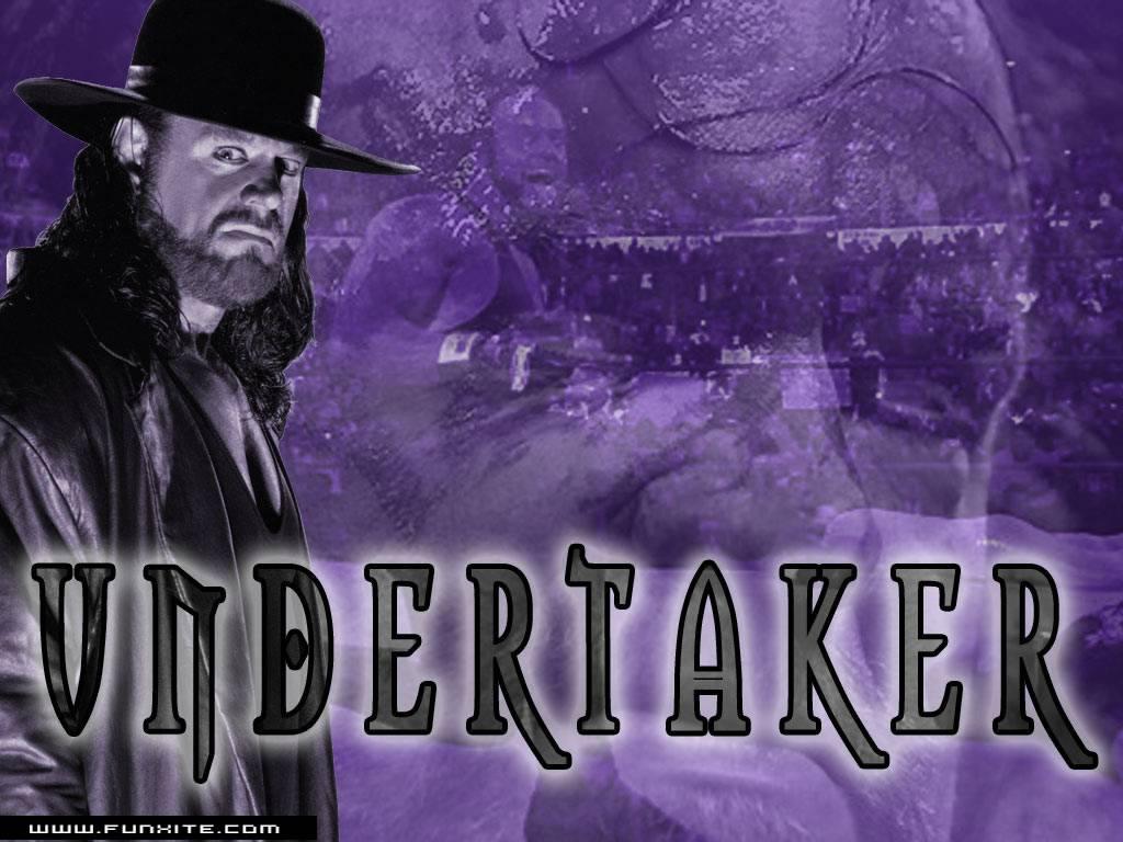 Undertaker Frau