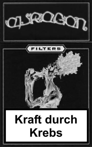 Quiz Welche Zu Zigarettenmarke Passt Mir you're the guard