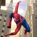 Wer spielt Spiderman?