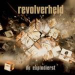 Wie heißt die erste Single von Revolverheld?
