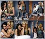 Wer ist Vanessas beste Freundin?