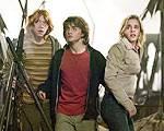 Teil 4:Was für eine Form hat der Portschlüssel der die Weasleys, Harry, Hermine und die Diggorys zur Weltmeisterschaft bringt?