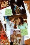 """Wie viele Filme gibt es bereits von """"High School Musical""""?"""