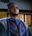 Film 5: Kingley arbeitet im Zaubereiministerium.