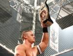 Welche Matchart war bei Unforgiven 2006 zwischen Edge und John Cena angesetzt?