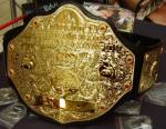 Wie oft gewann Batista die World Havyweight Championship?