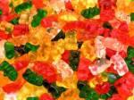 Wieviele Gummibärchenfarben gibt es?