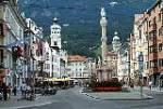Wie gut kennst du Innsbruck?