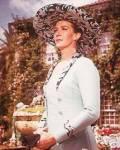 """Beim Casting für """"Feuerball"""" blieben zwei Schauspielerinnen für die Rolle der Fiona Volpe übrig. Welche Deutsche verlor ihre Chance ein B"""