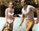 """Nur ein Bond-Girl schaffte es, von James Bond in den Hafen der Ehe geführt zu werden (wenn man seine """"Ehen"""" aus Tarnungsgründen mal nicht"""