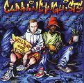 Wann wurde das Debüt der Cunninlynguists 'Will Rap For Food' veröffentlicht?
