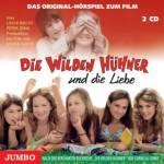 """Die """"Die wilden Hühner und die Liebe""""-DVD erschien am 11.10.2007."""