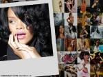 Rihanna heißt mit richtigem Namen Robyn Rihanna Fenty.
