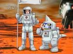 Wird Matt kein Astronaut?