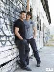 Supernatural - Bist du Sam, John oder Dean Winchester?