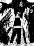 Wer gab Kakuzu letztendlich den Gnadenstoß? Und welche Technik verwendete er dabei?