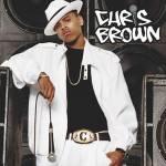 """Seine Alben heißen """"Chris Brown"""" und """"Wall to Wall""""."""