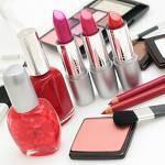 Trägst du Make-up? Wenn ja, wie viel?