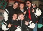 Wann wurden die Backstreet Boys gegründet und von wem?