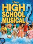 "Am 10. Oktober kam ""High School Musical 2"" in Deutschland heraus."